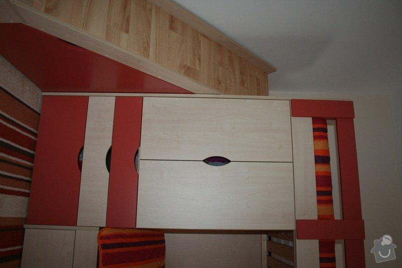 Nábytek do dětského pokojíčku: IMG_0499