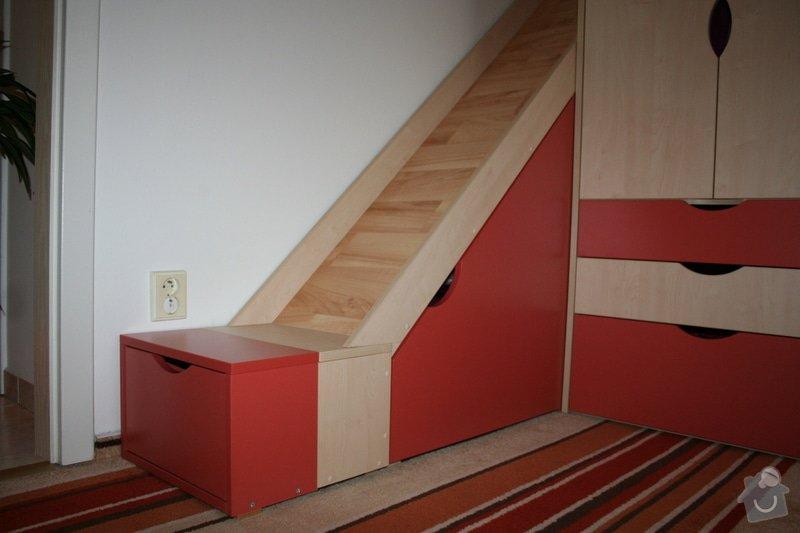 Nábytek do dětského pokojíčku: IMG_0502