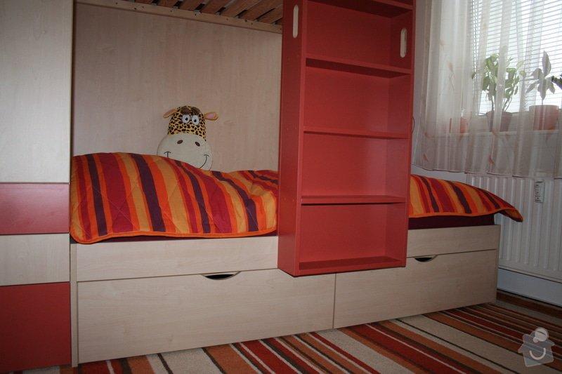 Nábytek do dětského pokojíčku: IMG_0503