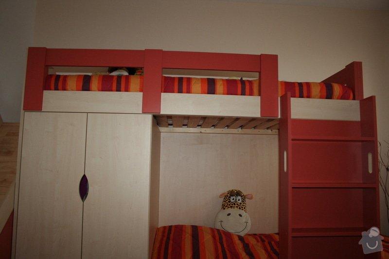 Nábytek do dětského pokojíčku: IMG_0504