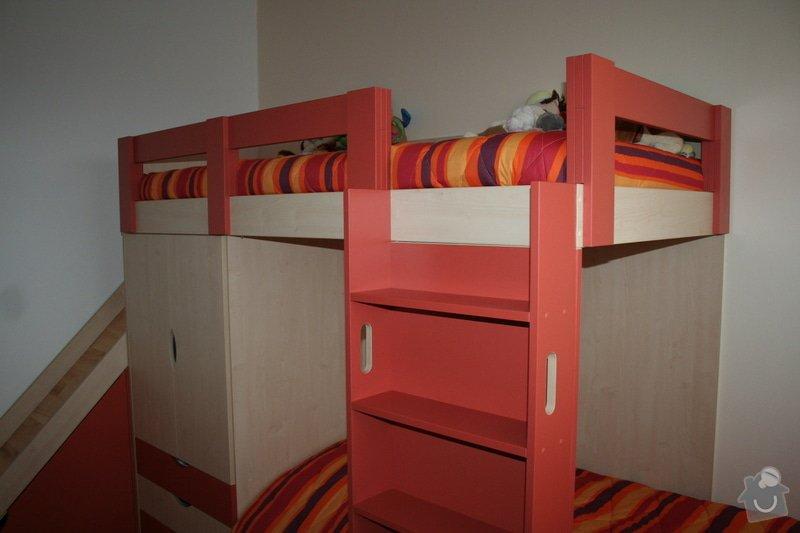 Nábytek do dětského pokojíčku: IMG_0505