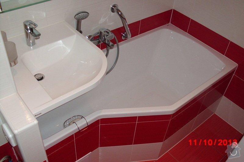 Rekonstrukce bytového jádra: CIMG2295