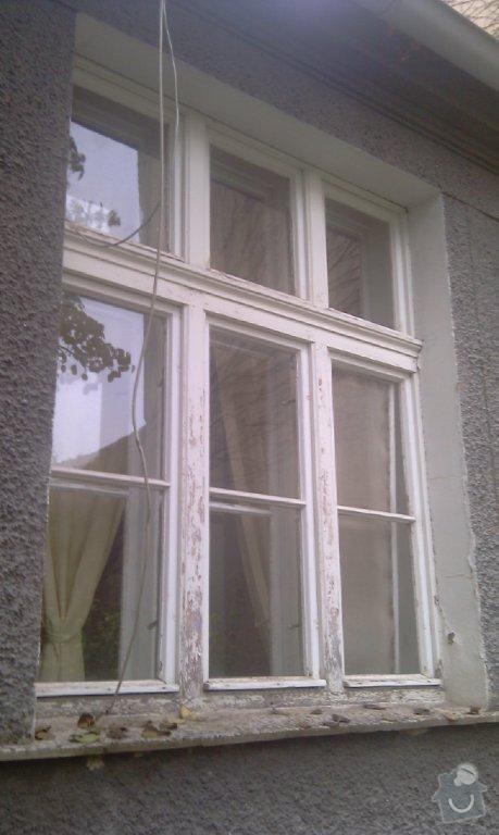 Plastová okna: 10
