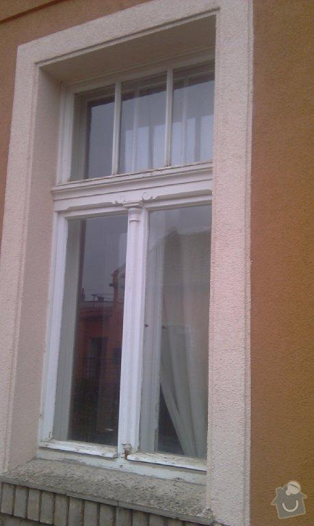 Plastová okna: 2