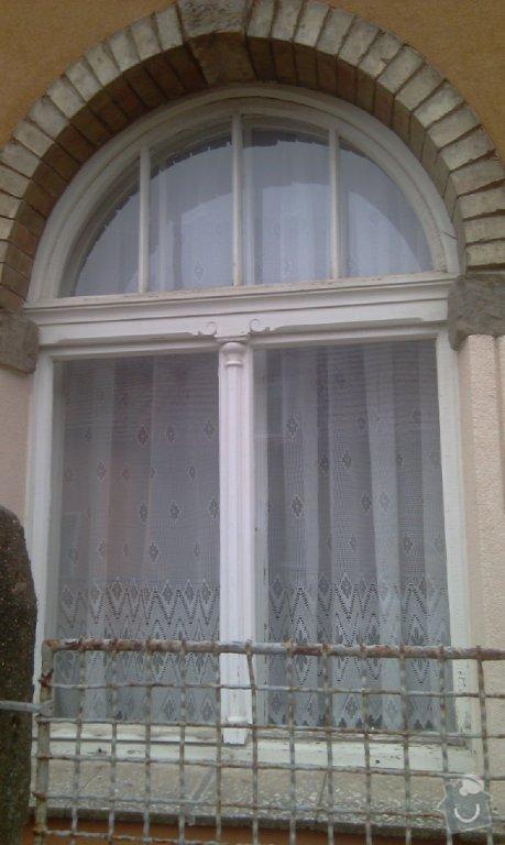 Plastová okna: 3