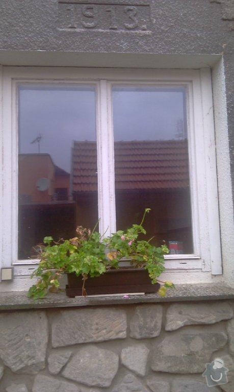 Plastová okna: 5