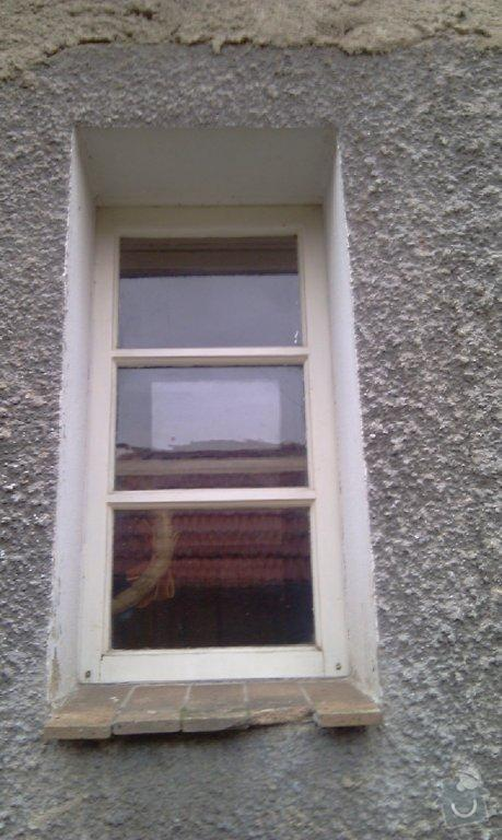 Plastová okna: 6