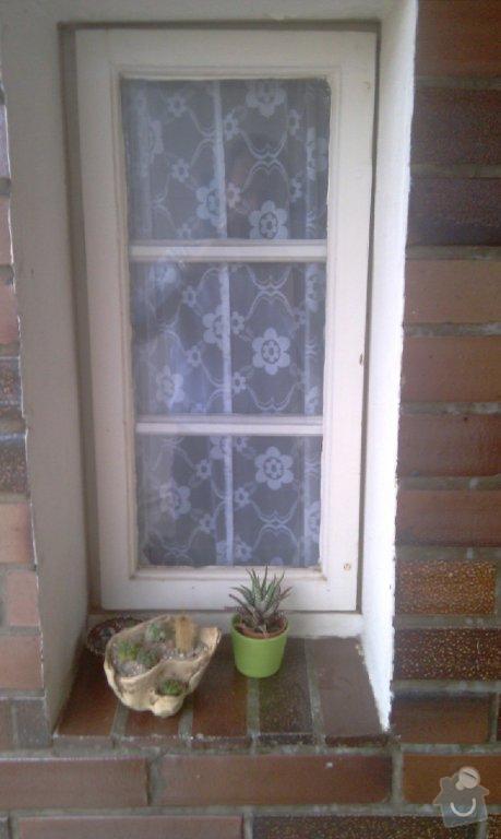 Plastová okna: 7