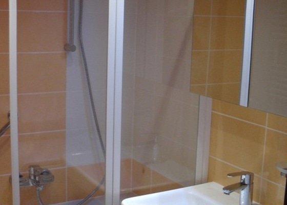 Kompletní rekonstrukce koupelny a toalety
