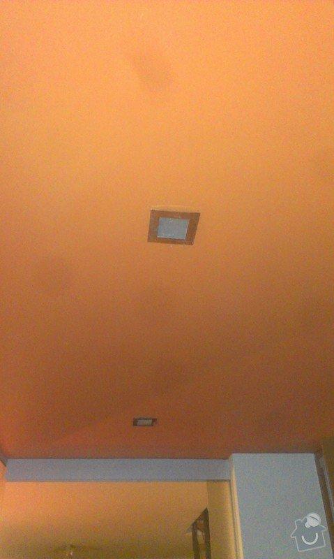 Výměna transformátoru pokojového osvětlení: IMAG3039