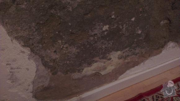 Renovace odpadlého zdiva: 4