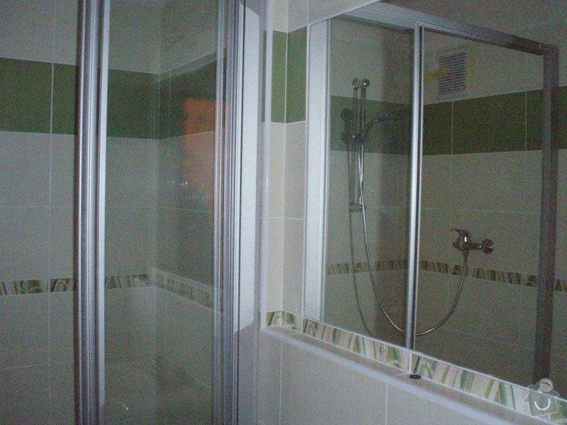 Rekonstrukce koupelny: Kalinovi_007