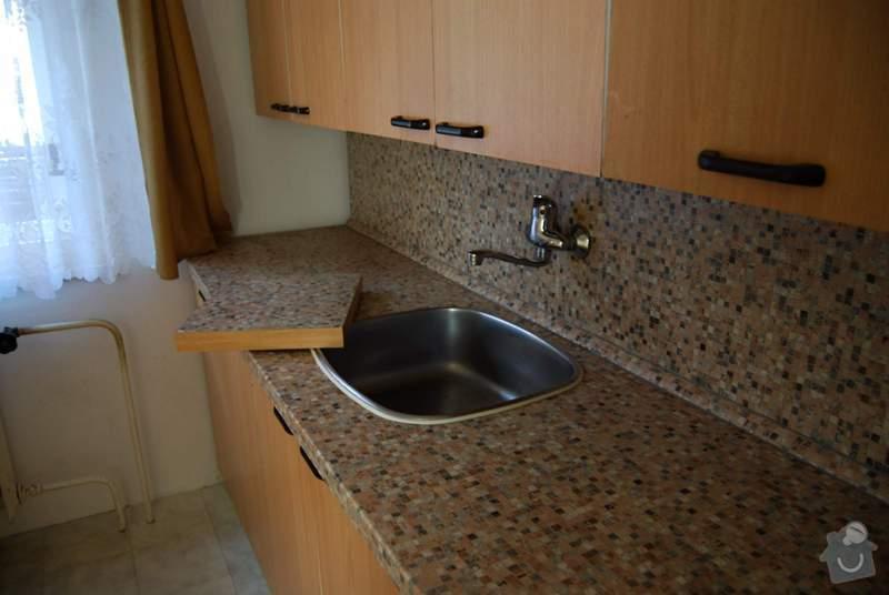 Renovace kuchyňské linky: DSC_2299