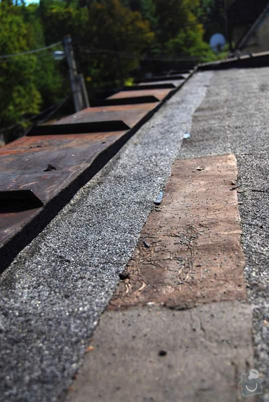 Oprava střešní krytiny (IPA): DSC_2293