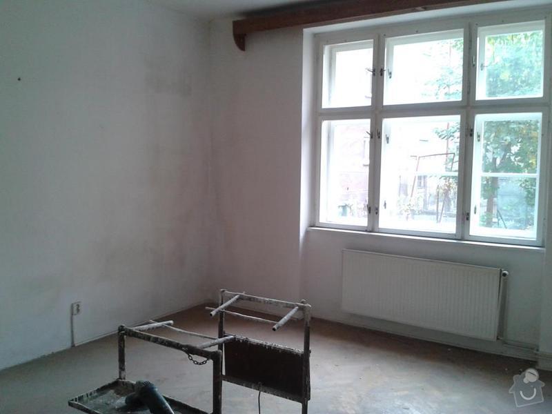 Kompletní rekonstrukce bytu: 1381042_3521481612884_1786373759_n