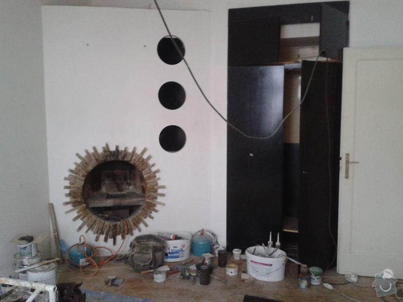 Kompletní rekonstrukce bytu: 1388707_3521483332927_183183357_n