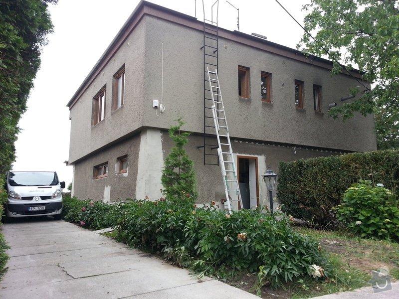 Rekonstrukce RD: 20130627_101605
