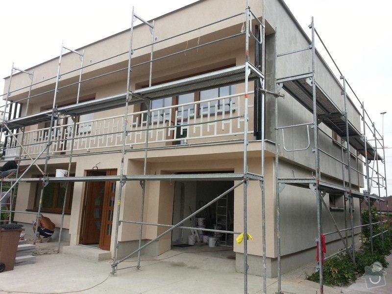 Rekonstrukce RD: 20130809_113205