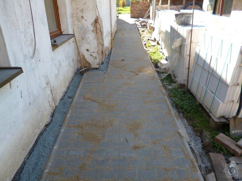 Rekonstrukce domu: P1000087