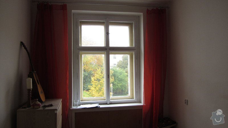 Výměna oken za plastová na Praze 8: IMG_3939