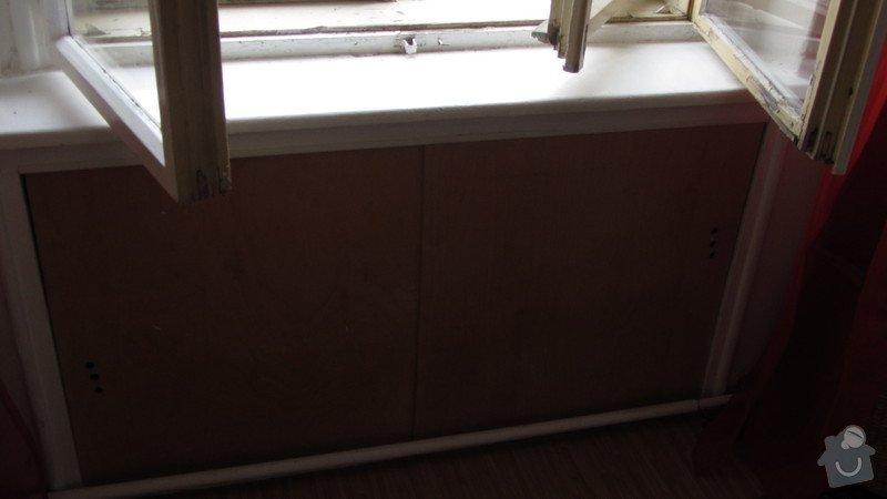 Výměna oken za plastová na Praze 8: IMG_3947