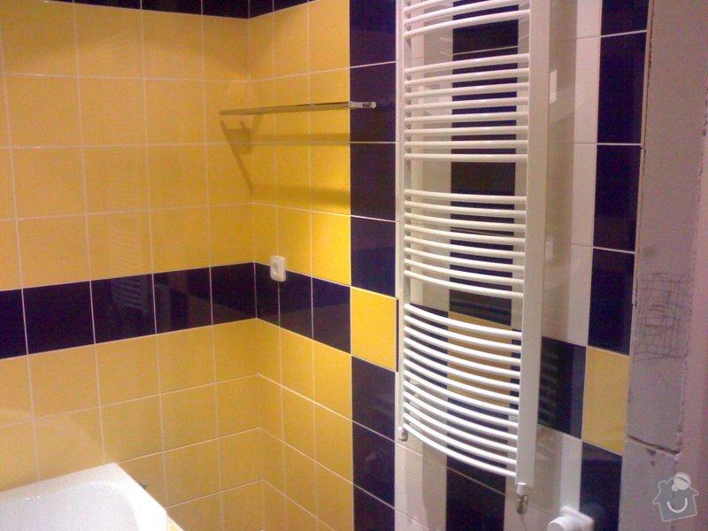Rekonstrukce koupelny a Wc: 12112008041