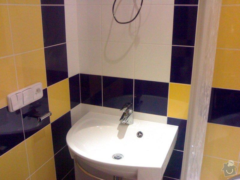 Rekonstrukce koupelny a Wc: 12112008045