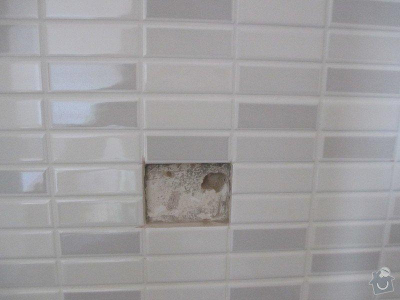 Oprava obkladu - mozaika: IMG_0117