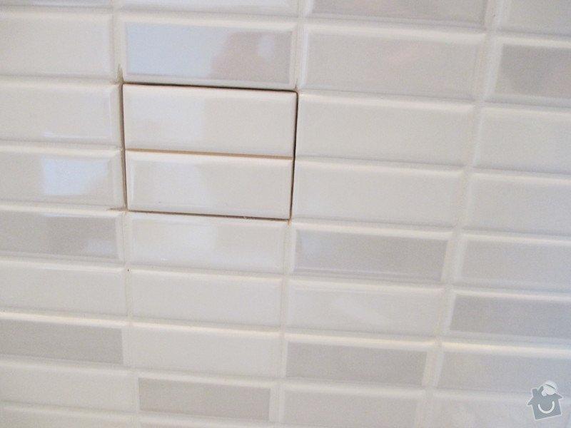 Oprava obkladu - mozaika: IMG_0120