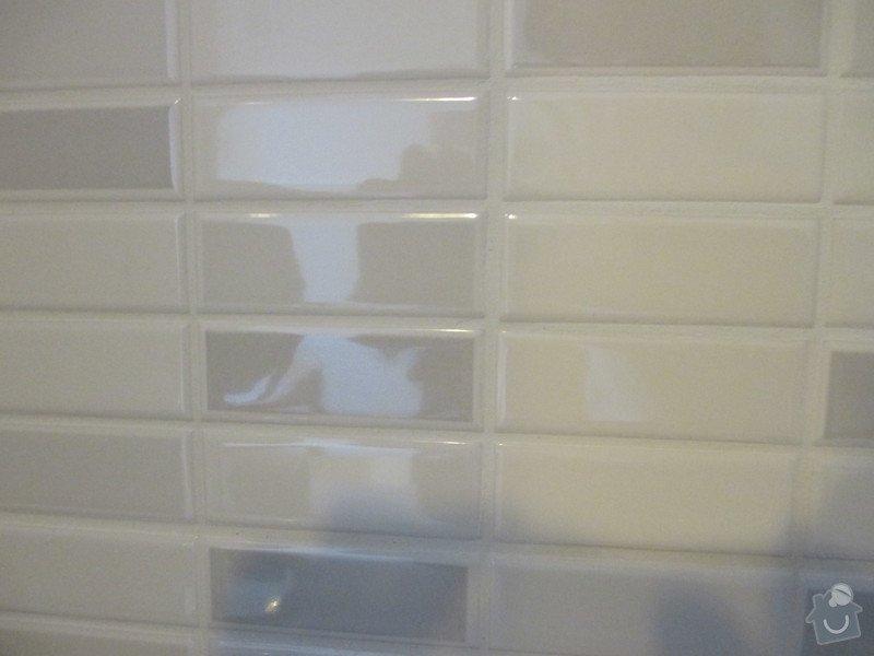Oprava obkladu - mozaika: IMG_0124