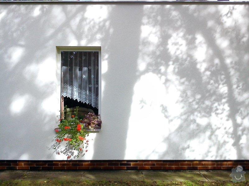 Rekonstrukce fasády Ostrava - Hrabová: DSC06009