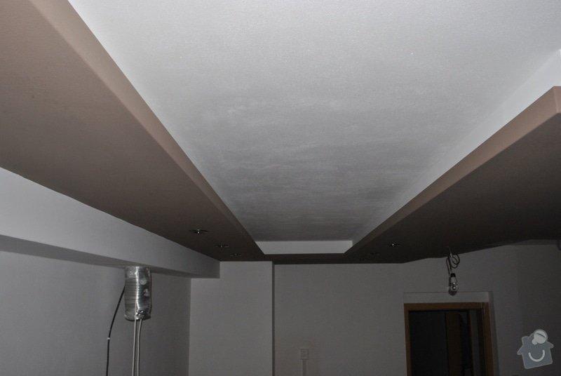 Sádrokartonový podhled - kuchyně: DSC_0004