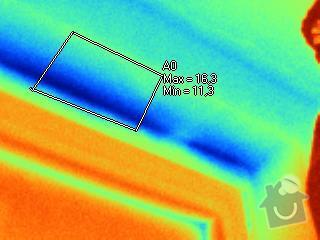 Termovizní měření: IR005504