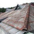 Oprava strechy vymenu eternitove krytiny za plastove sablony  p8240043