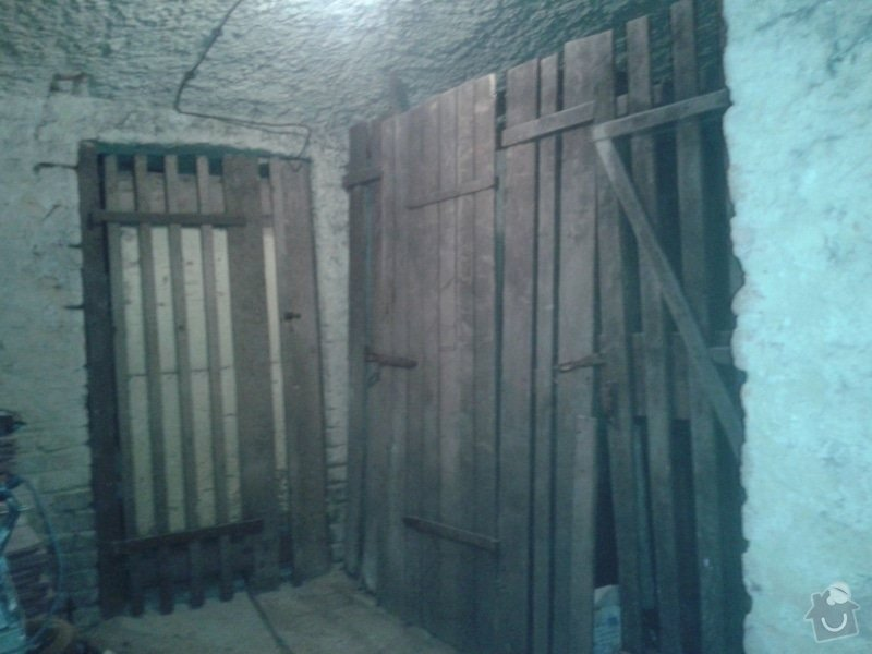 Zednické práce, rekonstrukce vnitřních prostor bytového domu: 20131007_171848_1_