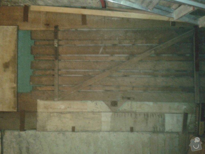 Zednické práce, rekonstrukce vnitřních prostor bytového domu: 20131007_172039_1_