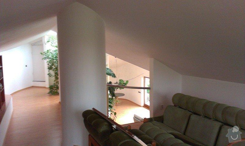Malování rodinného domu: IMAG0145