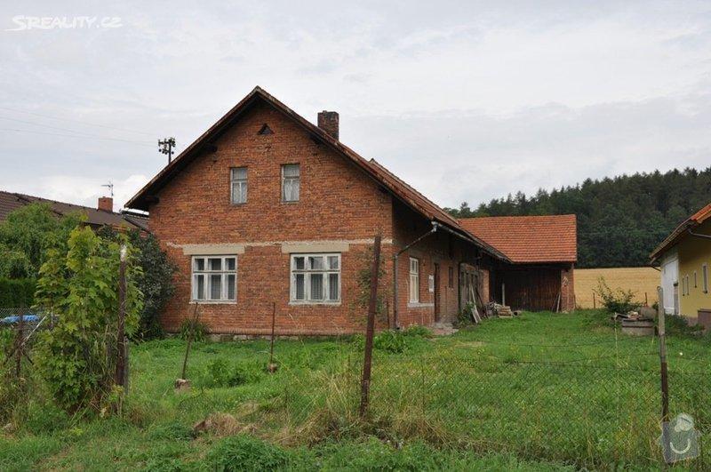 Rekonstrukce obytné části domu: 520b3aa3595a148531050400