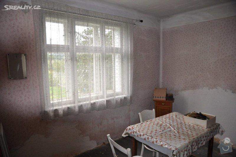 Rekonstrukce obytné části domu: 520b3acc482c7034b3760300
