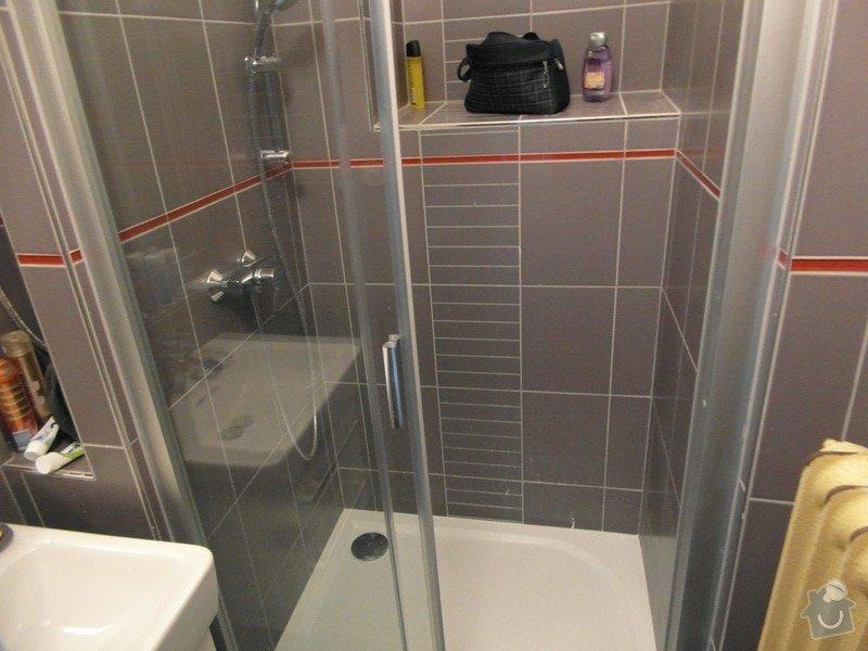 Rekonstrukce koupelny, elektrorozvodů, kuchyně, wc popř. ještě podlahy chodby: SAM_0845