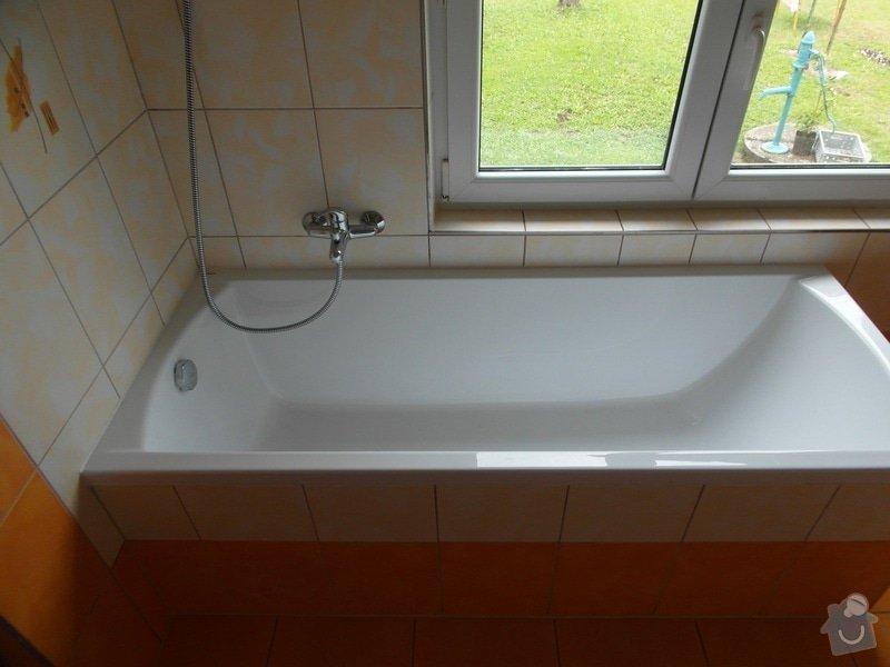 Rekonstrukce koupelny,WC a kuchyně : SAM_0801