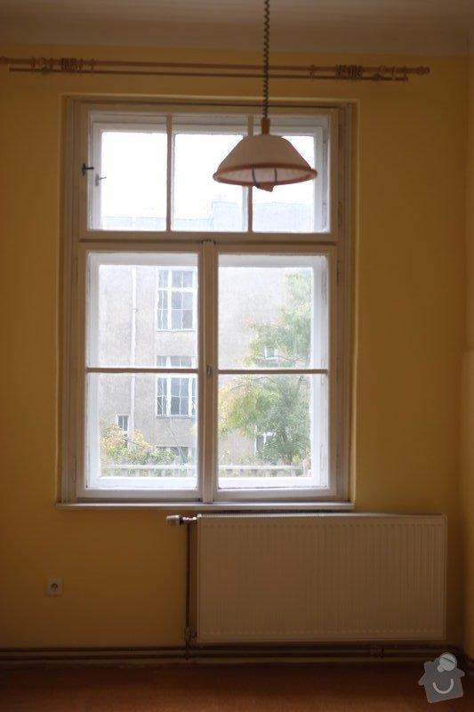 Oprava drevenych oken: DSCF2064