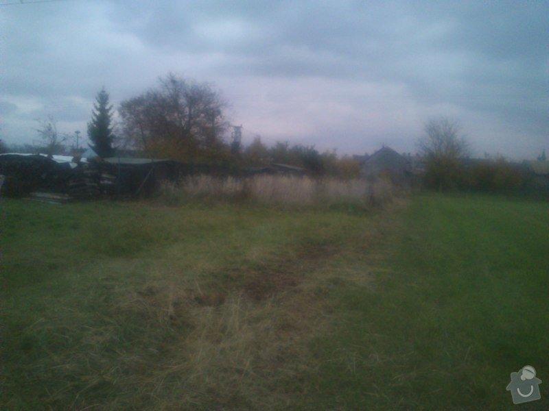 Údržba zahrady, sekání trávy 1100 m2 : DSC_0175