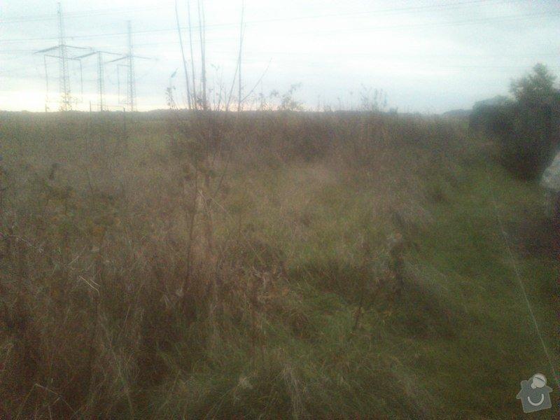 Údržba zahrady, sekání trávy 1100 m2 : DSC_0178
