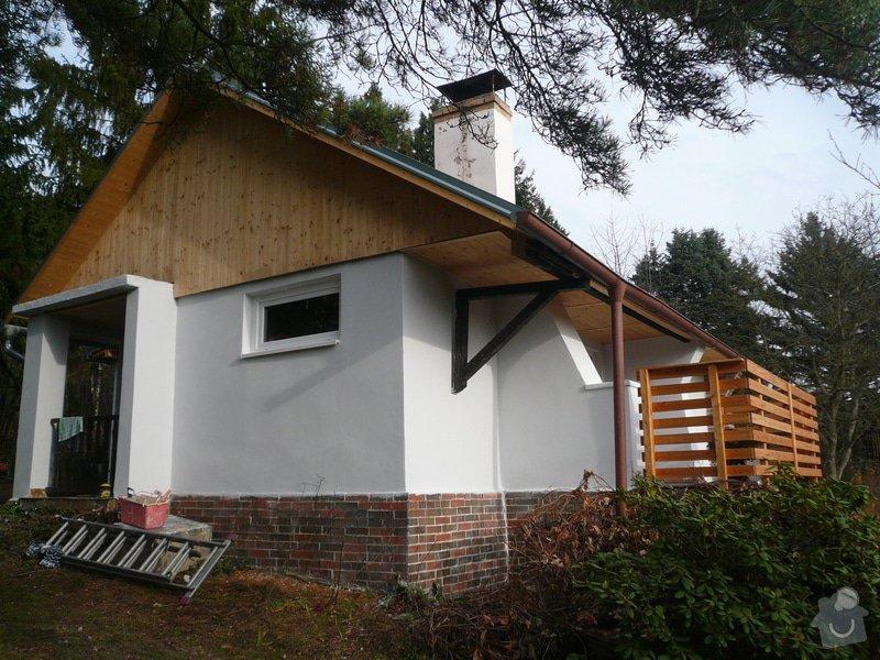 Rekonstrukce s přístavbou: 013