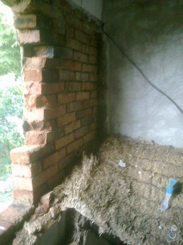 Rekonstrukce s přístavbou: 08082012975