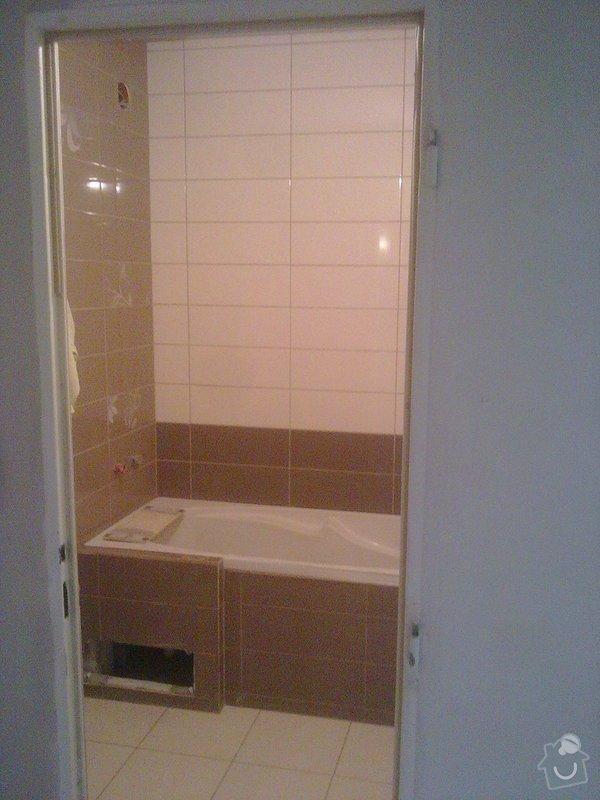 Koupelna,štuky .malování: 29022012881