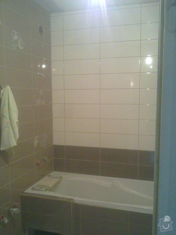 Koupelna,štuky .malování: 29022012875
