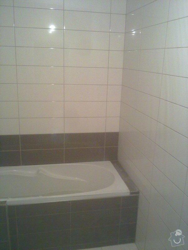 Koupelna,štuky .malování: 29022012877