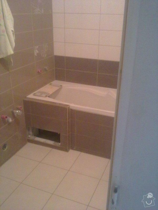 Koupelna,štuky .malování: 29022012878